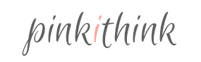 pinkithink - a place for everything girly, crafty, yummy, and super random ♥